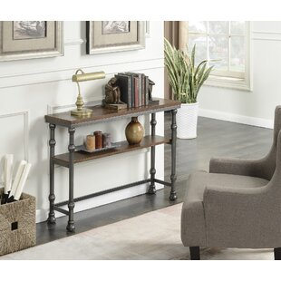 Long Behind The Couch Tables Wayfair