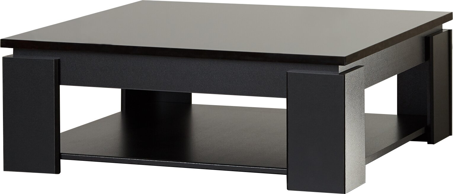 Riley Ave Fabrizio Coffee Table With Storage Amp Reviews