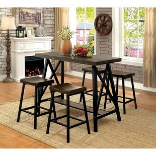 Caoimhe 5 Piece Dining Set