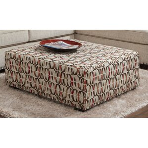 Marko Ottoman by Chelsea Home