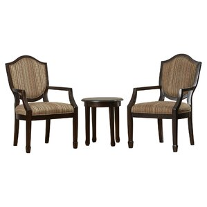 Underhill Armchair by Darby Home Co