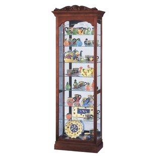 Bricker Curio Cabinet