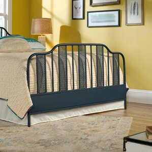 Campbell Headboard/Footboard Panel by Mistana