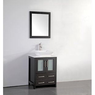 Vessel Sink Vanities You Ll Love Wayfair