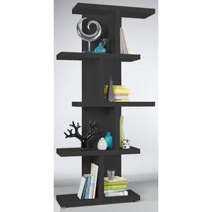 184 cm Bücherregal von Home & Haus