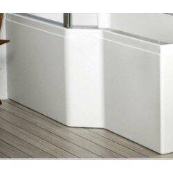 Belfry Basics L Shape Bathtub Side Panel   Wayfair.co.uk