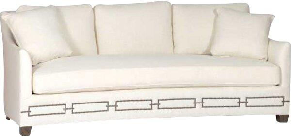Good Gabby Baldwin Curved Back Sofa U0026 Reviews | Wayfair