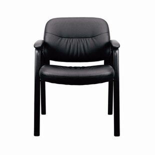 Gilliland Leather Guest Chair