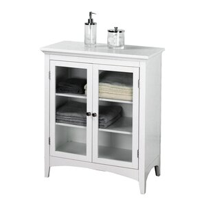Sumter  Double Freestanding Floor Accent Cabinet