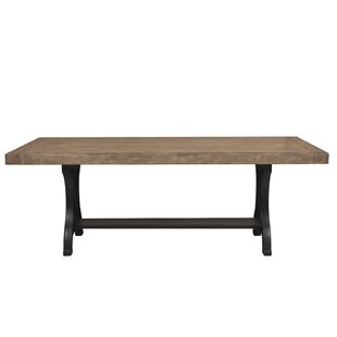 Fort Oglethorpe Dining Table