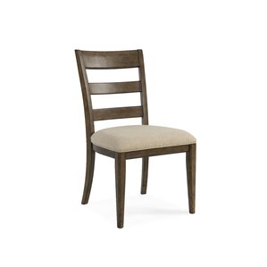 Jillian Side Chair by Gracie Oaks