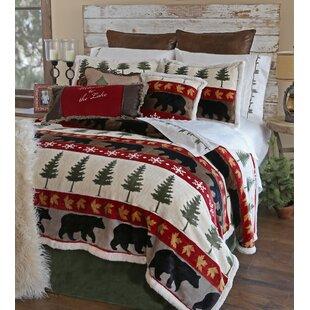 Henrietta 5 Piece Comforter Set