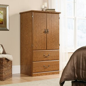 Oxford Armoire by Charlton Home