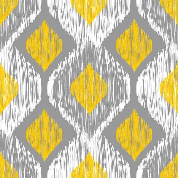 Mustard Yellow Wall Art | Wayfair