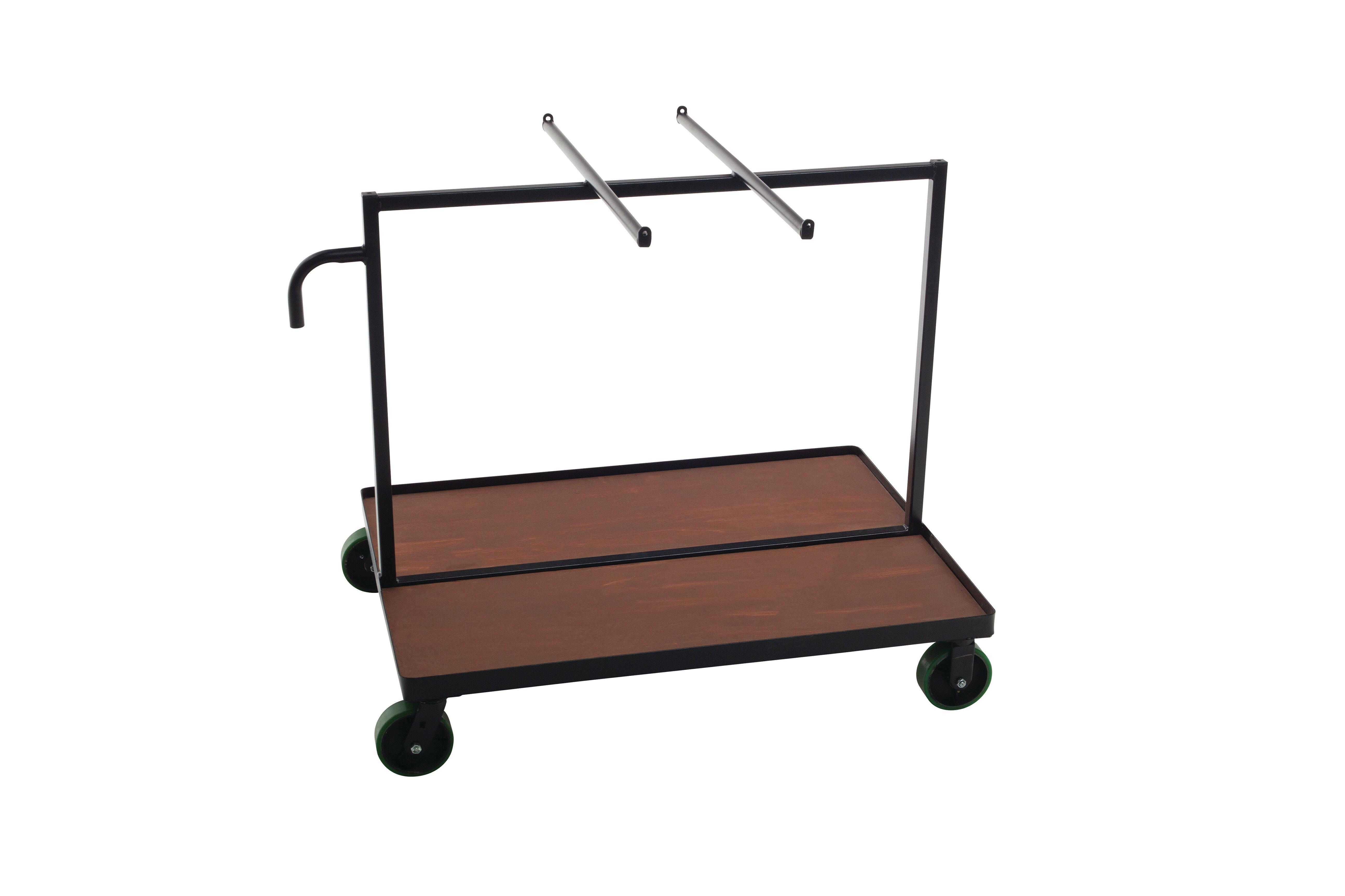 9ff68d26a27b Heavy-Duty Stage Ramp Furniture Dolly