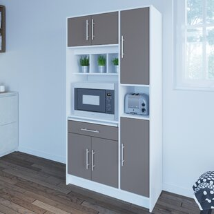 Kitchen Pantry Cabinets Kitchen Units You Ll Love Wayfair Co Uk