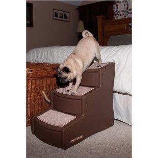 Pet Steps For Tall Beds Wayfair