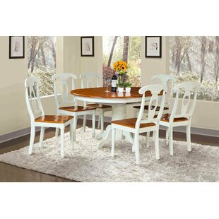 Valleyview Extendable Solid Wood Dining Table