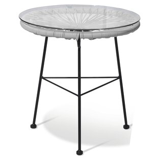 Acapulco Metal Patio Table by Eurosilla