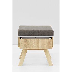 Couchtisch Nordis Malmo von Home Loft Concept