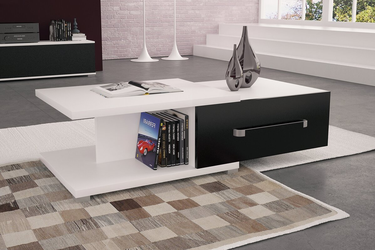Good Coffee Table Storage Part - 11: Nala Coffee Table With Storage