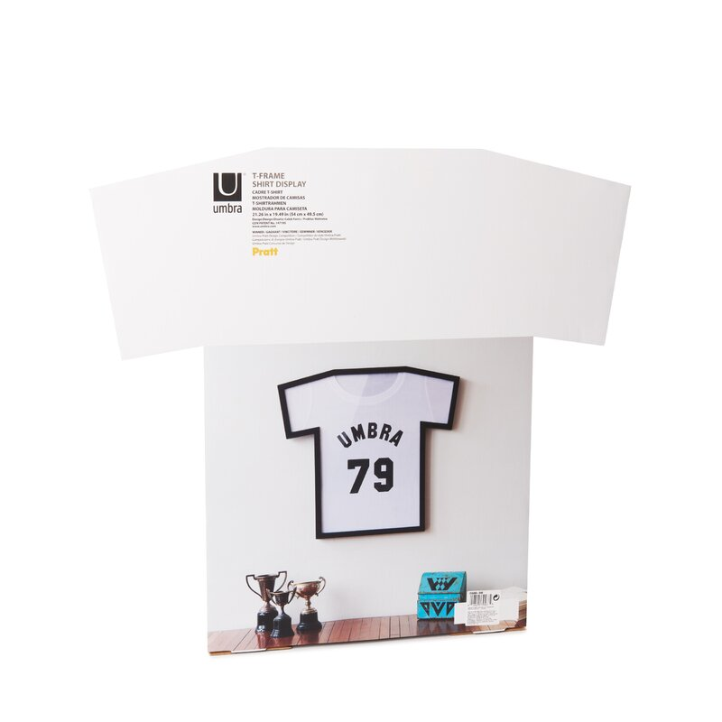 T-Frame T-Shirt Display Picture Frame
