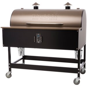 XL Wood Fired Grill