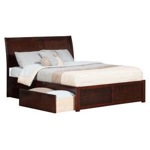 Storage Beds Youll Love Wayfair