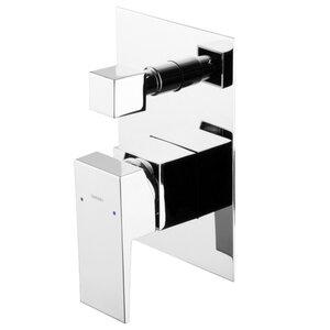 Einhebelmischer Atwood von Belfry Bathroom