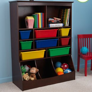 Kidsu0027 Toy Storage Youu0027ll Love | Wayfair