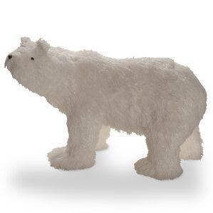 Outdoor Christmas Polar Bears | Wayfair