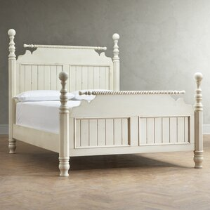 Baptist Bed Set by Alcott Hill