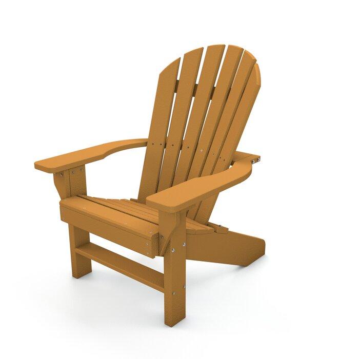 Plastic Adirondack Chairs With Ottoman.Seaside Plastic Adirondack Chair With Ottoman
