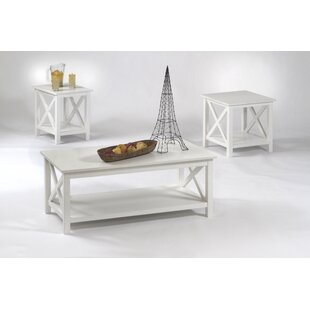 Save  sc 1 st  Wayfair & Coffee Table Sets You\u0027ll Love | Wayfair