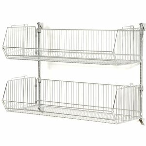 Wall Mount Basket 34