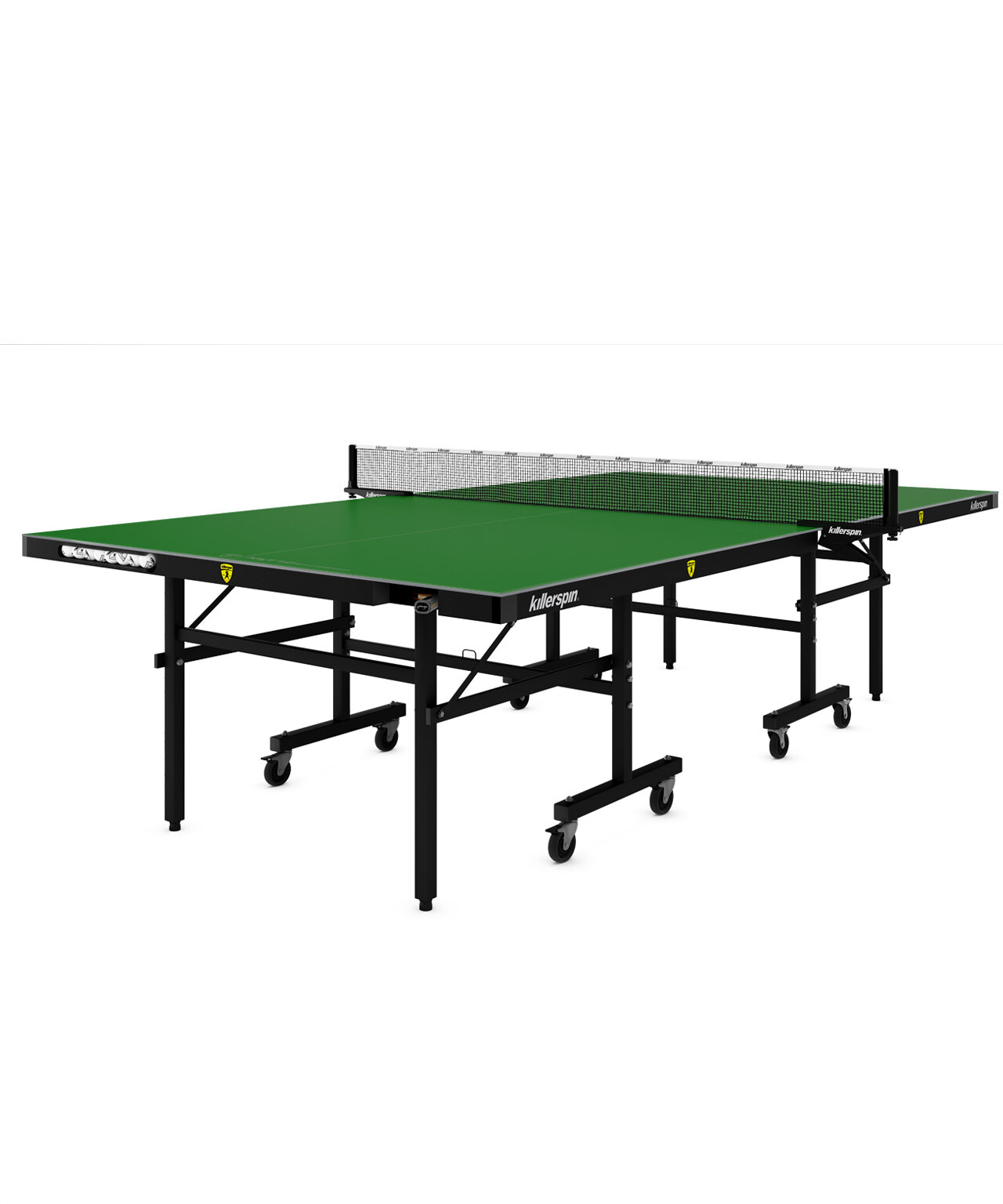 8c3c7cb22e7 Killerspin MyT10 Playback Indoor Outdoor Table Tennis Table