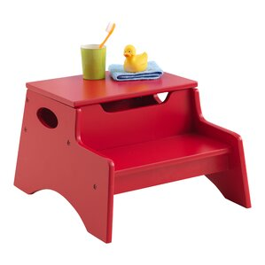 Step Stool with Storage  sc 1 st  AllModern : step stool storage - islam-shia.org
