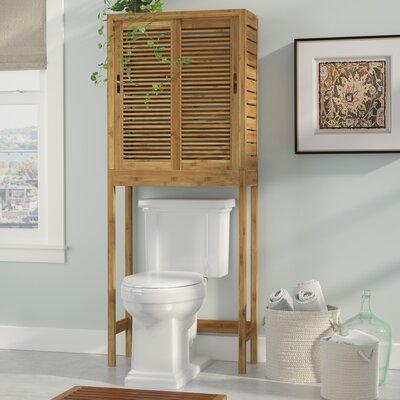 Over the Toilet Storage Cabinets | Bathroom Etagere | Wayfair.ca You'll Love | Wayfair.ca
