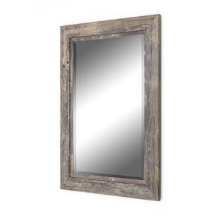 length fulton mirror burnished home products floor modern frame iconic chic full black design