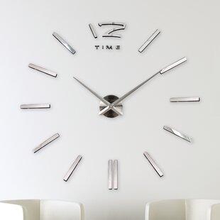 office large size floor clocks wayfair. Save Office Large Size Floor Clocks Wayfair A