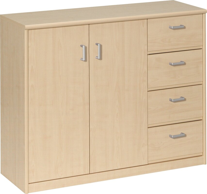 cs schmal kommode soft plus bewertungen. Black Bedroom Furniture Sets. Home Design Ideas