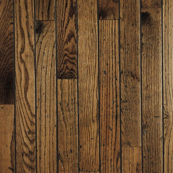 Solid Hardwood Flooring Youll Love Wayfair