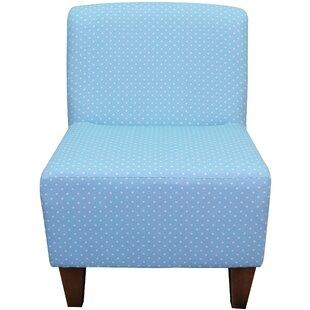 Beau Riverview Slipper Chair