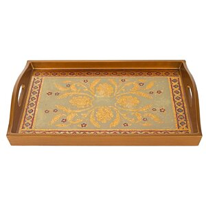 Classical Rectangle Tray