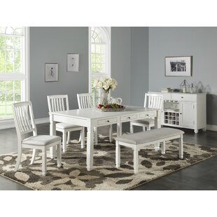 Buford 6 Piece Dining Set