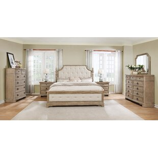 White Bedroom Sets You\'ll Love | Wayfair