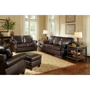 Laredo Configurable Living Room Set