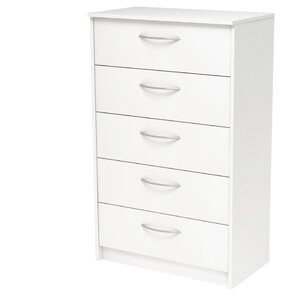Karis 5 Drawer Chest by Zipcode Design