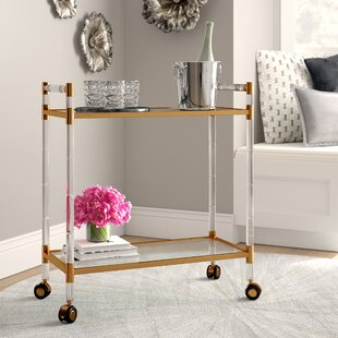 Reynaldo Bar Cart