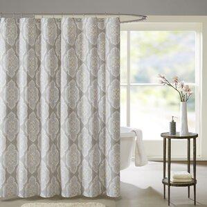 Gottberg Cotton Shower Curtain